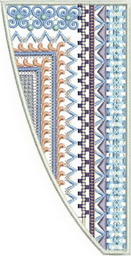 Urban Appeal Machine Embroidery Designs