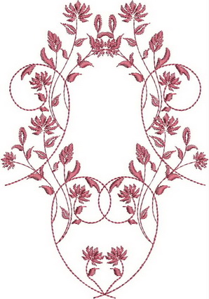 Nostalgia Machine Embroidery Designs