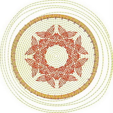 Timeless Machine Embroidery Designs