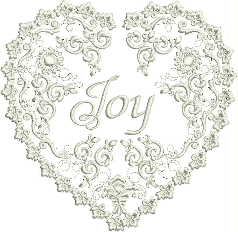 Free Christmas 2016 Machine Embroidery Design