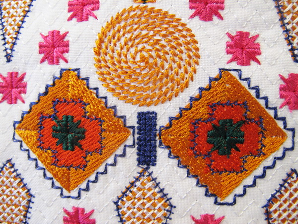 Cheap Wall hanging embroidery designs
