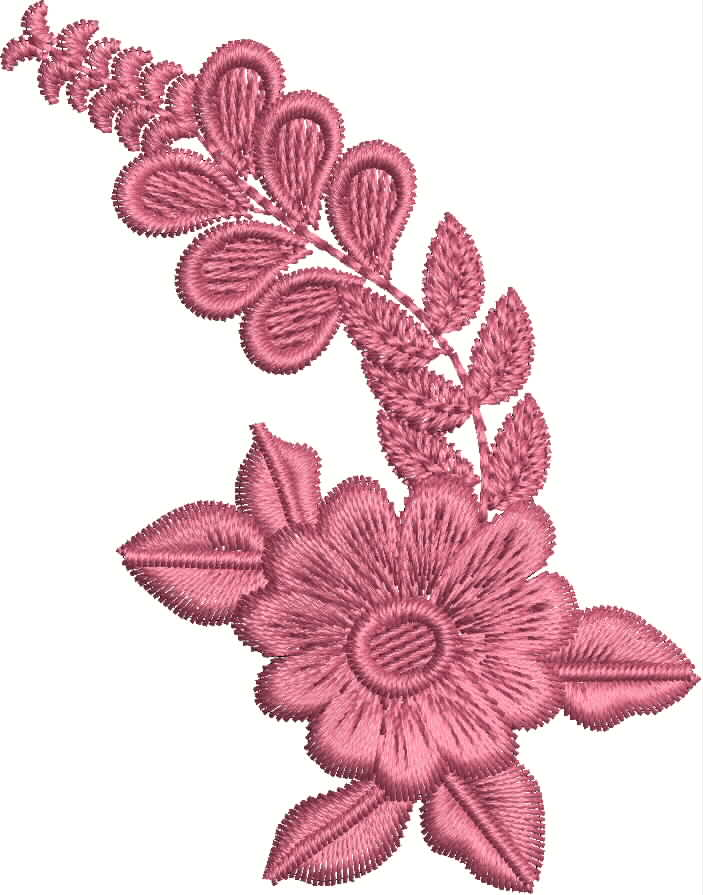 Hiroto Machine Embroidery Designs