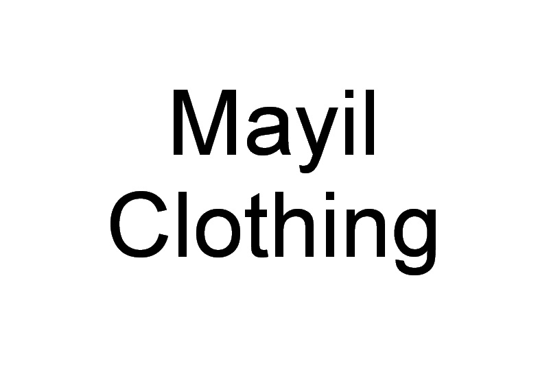 Mayil Machine Embroidery Designs by Stitchingart. Clothing