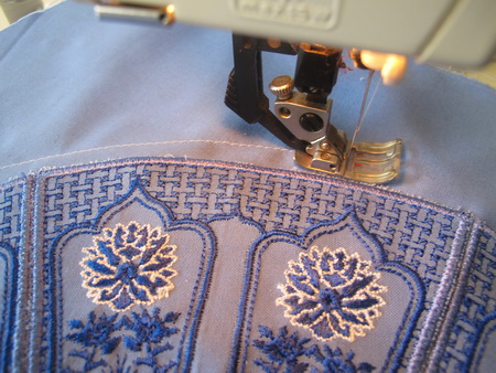 Reflections of Tradition Machine Embroidery Designs