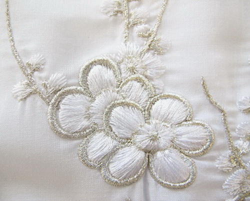 Spring Splendour Machine Embroidery Designs