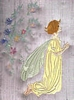 Free Angel Machine Embroidery Designs