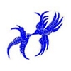Free Blue Birds Machine Embroidery Designs