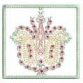 Fantasia Machine Embroidery Design Instructions