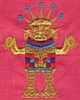 Free Inca Machine Embroidery Designs