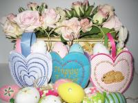 Gift of Love Machine Embroidery Designs
