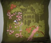 Cherry Blossoms Machine Embroidery Designs