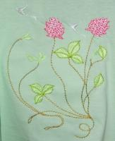Summer Morning Machine Embroidery Designs