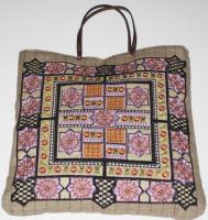 Damascus Spice Souk Machine Embroidery Designs