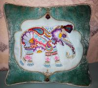 Wild and Free Machine Embroidery Designs