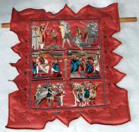 Crusades Machine Embroidery Designs